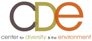 Center for Diversity & the Environment